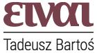 Tadeusz Bartoś Logo